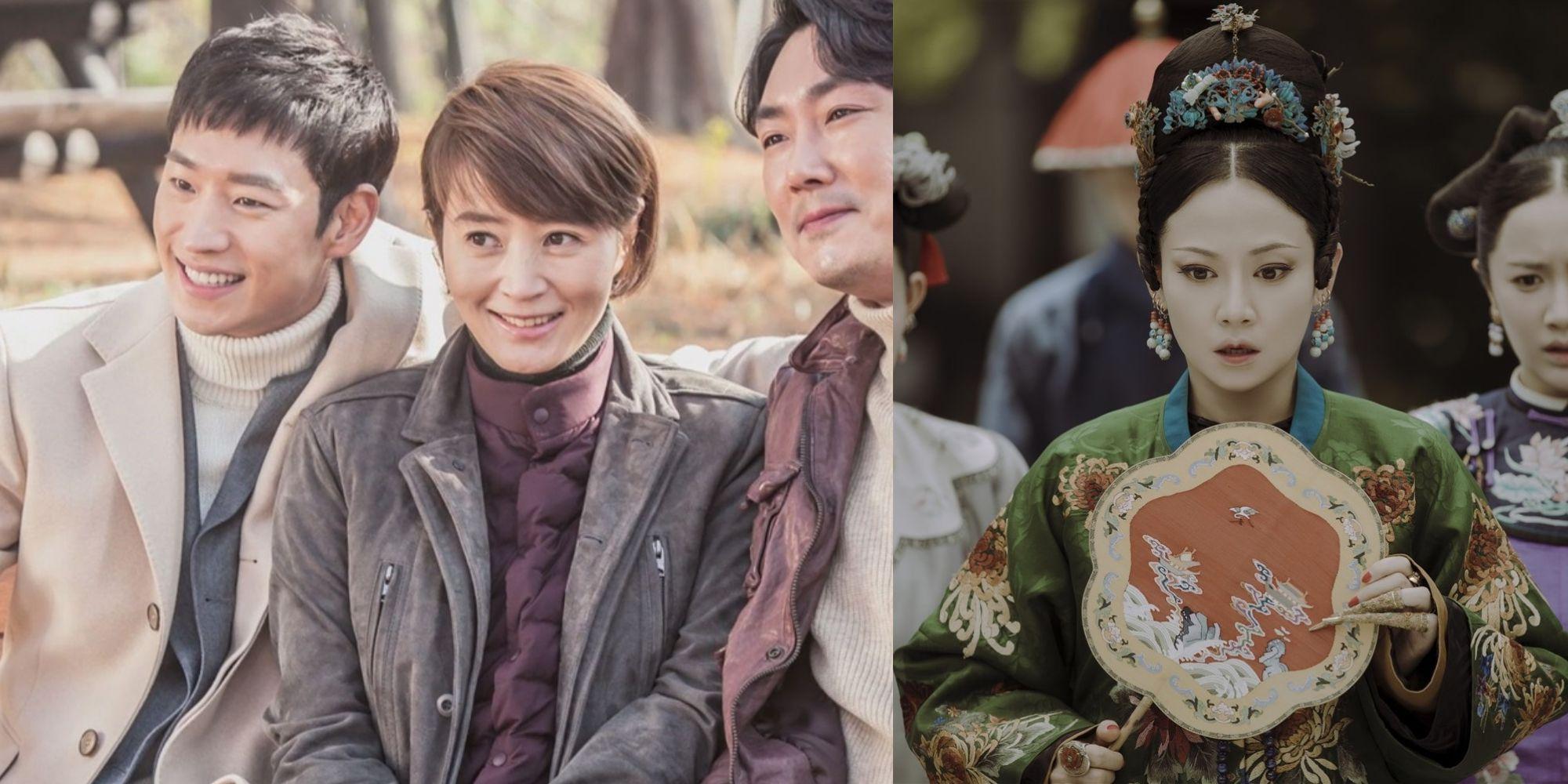 神劇《信號 Signal》還沒出第二季就先翻拍陸版!女主角已確定是「延禧高貴妃」譚卓,劇迷表示:她我可以!