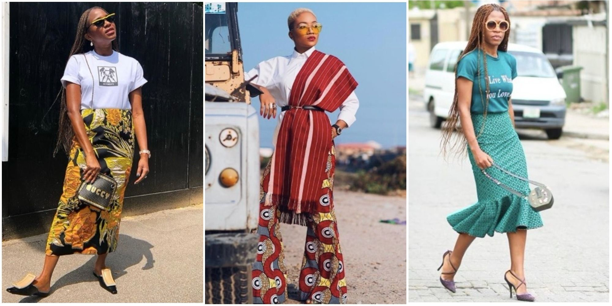 10 Fashion Influencers To Watch From Lagos