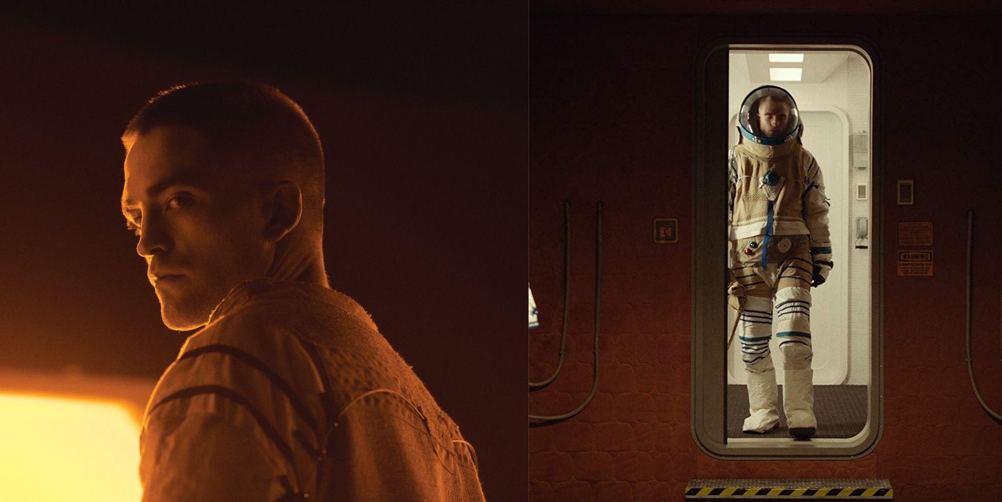 《暮光之城》羅伯派丁森首部科幻太空片《High Life》!一群死刑犯被送上太空進行「繁殖實驗」劇情超黑暗!