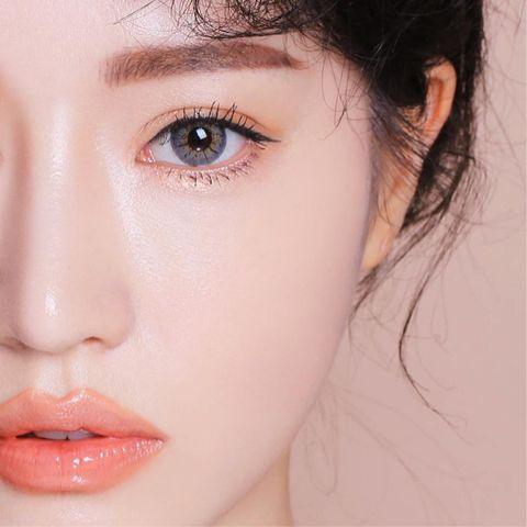 妝容,減法化妝術,石原里美,快速化妝,眼妝,腮紅,唇