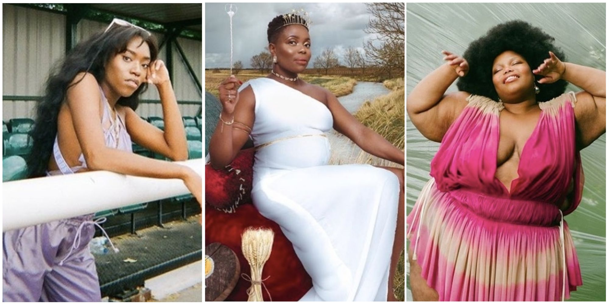5 Successful Black British Women Talk About The Pressure To Be Excellent