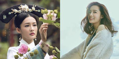 《如懿傳》「最美妃子」李沁上線!她就是《楚喬傳》讓觀眾哭到眼睛腫的元淳公主啊!