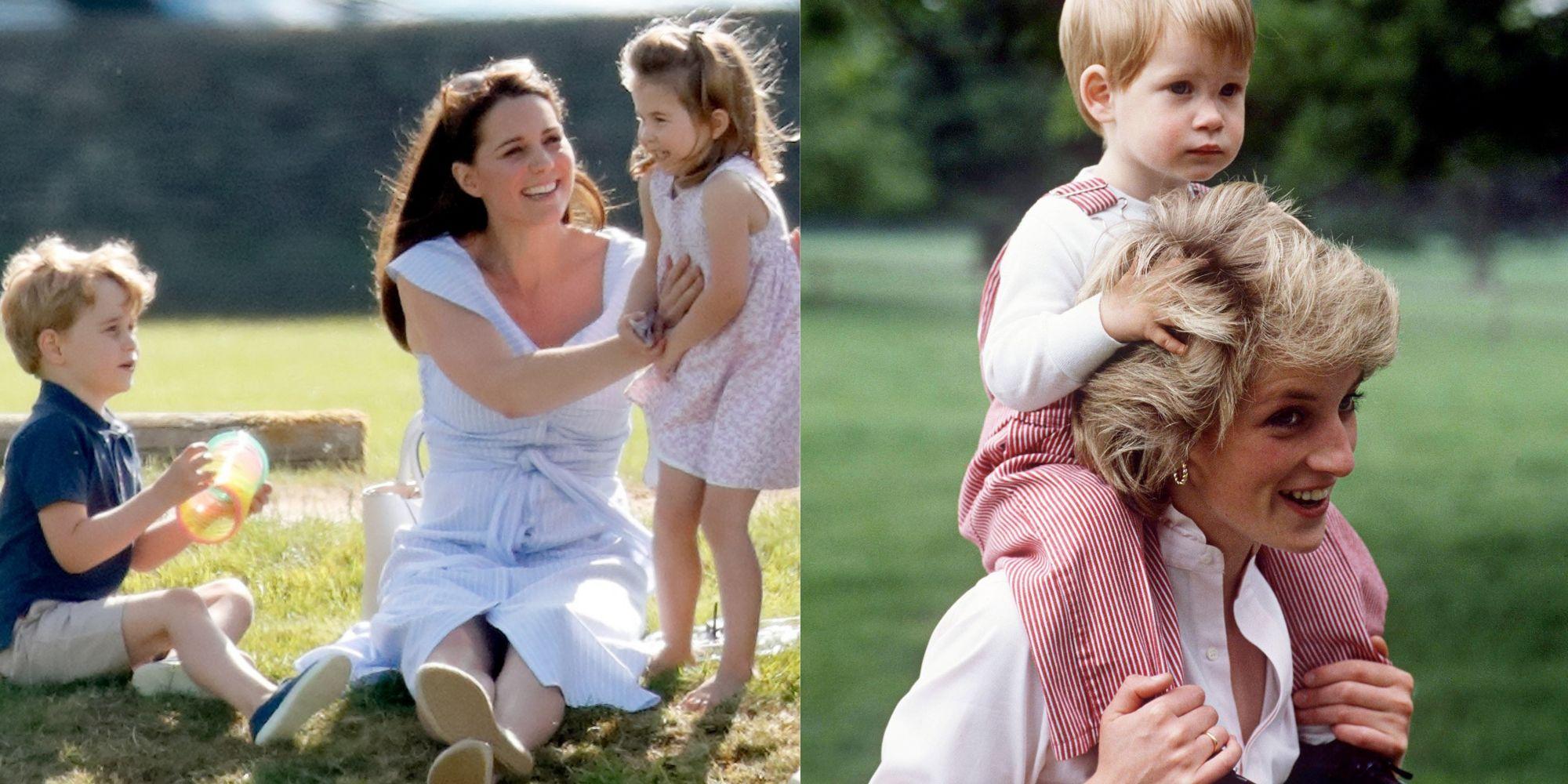 全世界都在關注凱特王妃怎麼過生日!原來每位英國王室的生日趴都有這些「潛規則」啊!