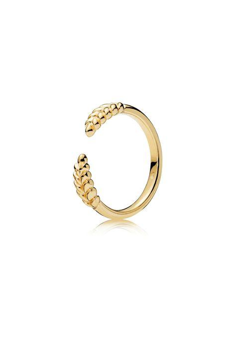 anelli oro pandora, fedine pandora,anelli pandora, anelli pandora 2018