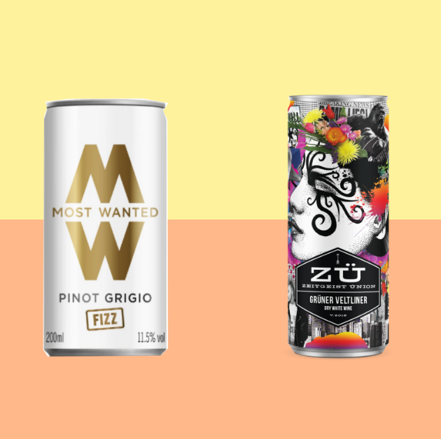 10 of the best canned wines in 2019