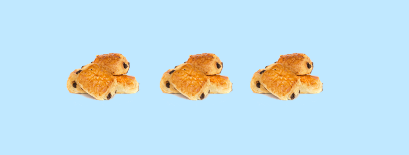 The tastiest pain au chocolat for the perfect breakfast