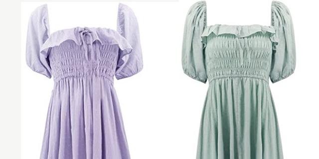 amazon bestselling summer dress
