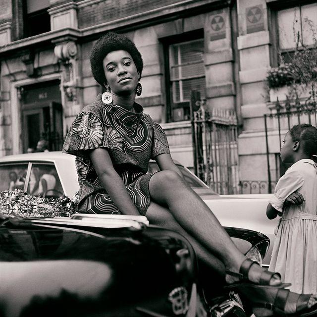 kwame brathwaite, fashion, photography, black