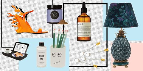 Unusual Christmas Gift Guide