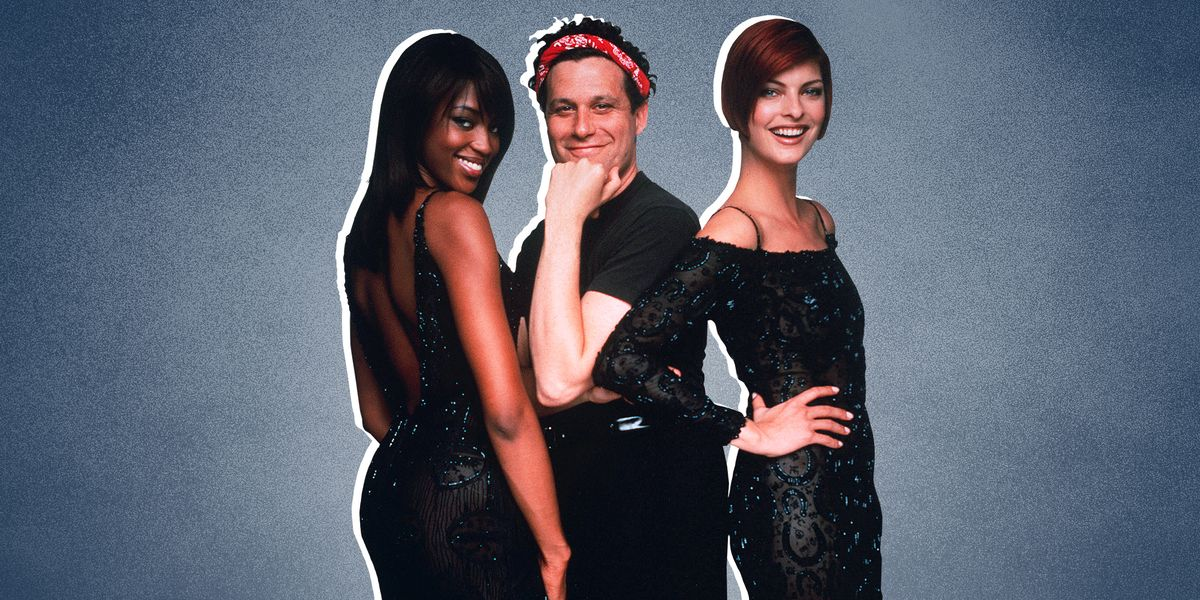 Isaac Mizrahi's Unzipped at 25: Y'aren't Ever Gonna See a Fashion Documentary Like This Again
