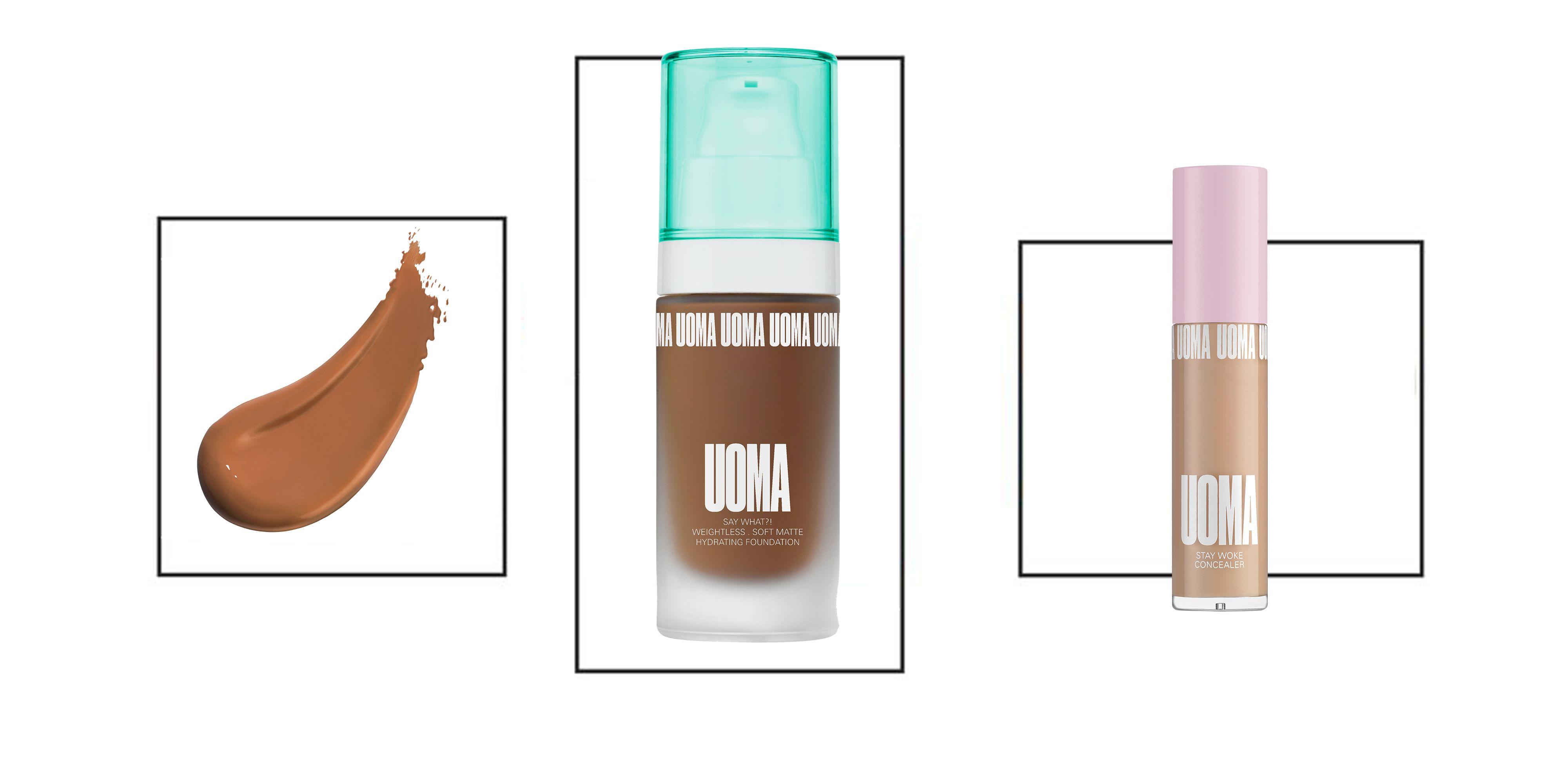 Uoma new beauty brand launch
