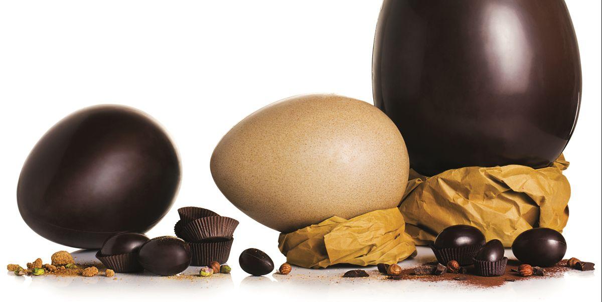 La Storia Delle Uova Di Pasqua Da Faberge Al Cioccolato