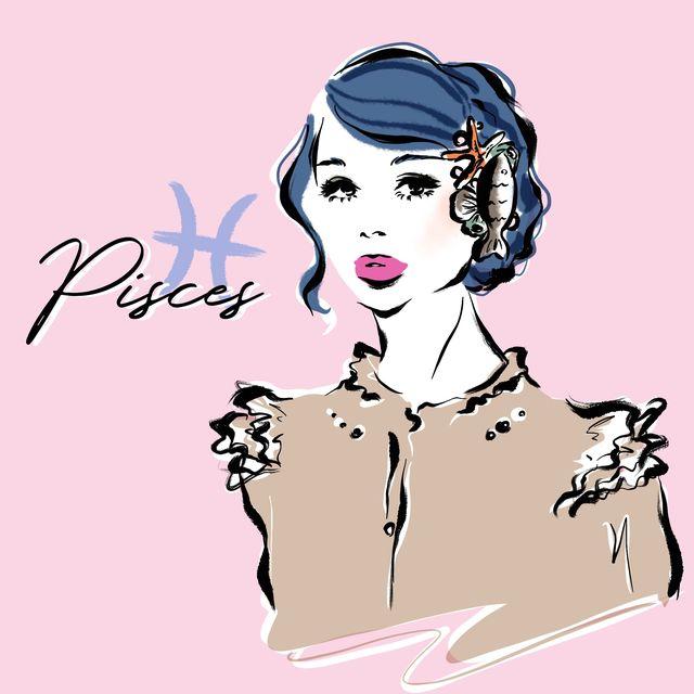 Lip, Cheek, Hairstyle, Eyebrow, Jaw, Neck, Chest, Illustration, Lipstick, Drawing,