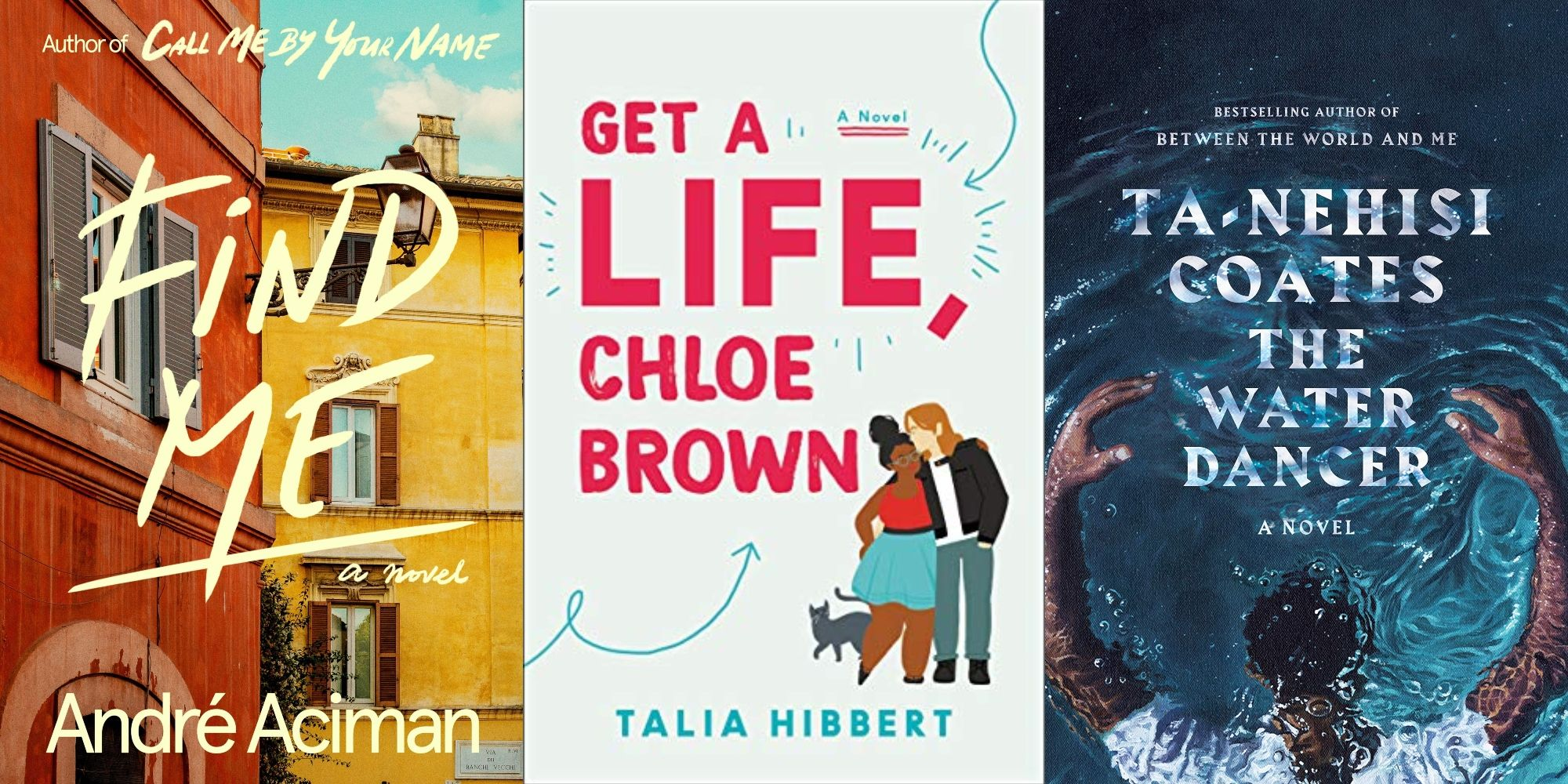 16 Best Fall Book Releases to Add to Your Amazon Wish List