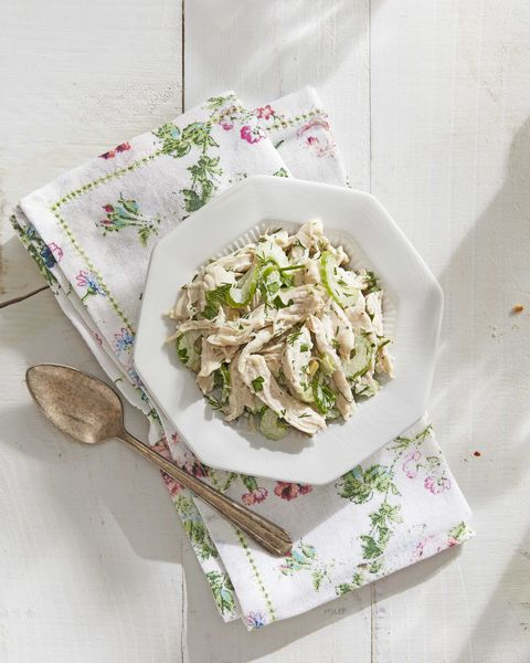 Chicken dinner ideas Updated Classic Chicken Salad