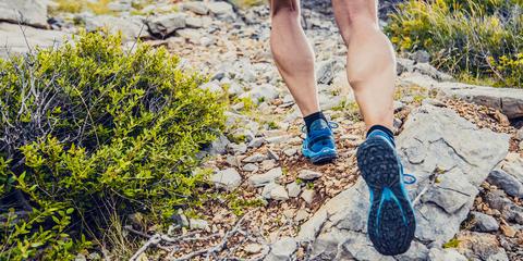 info for 53530 75fc5 8 Best Trail Running Shoes for Men 2018 - All Terrain Trail ...