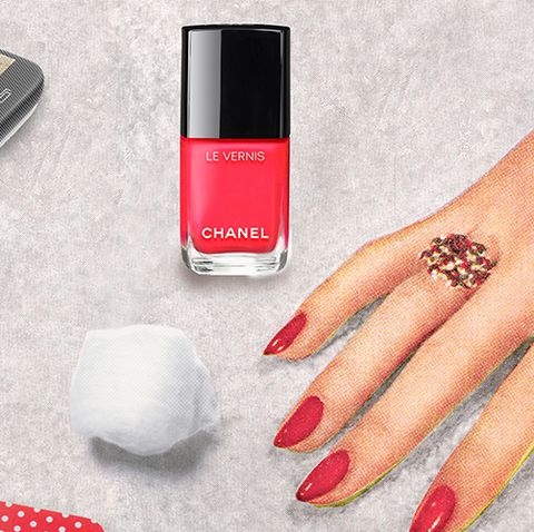 Nail polish trends colors and nail art designs best manicure best nail colors designs and trends prinsesfo Gallery