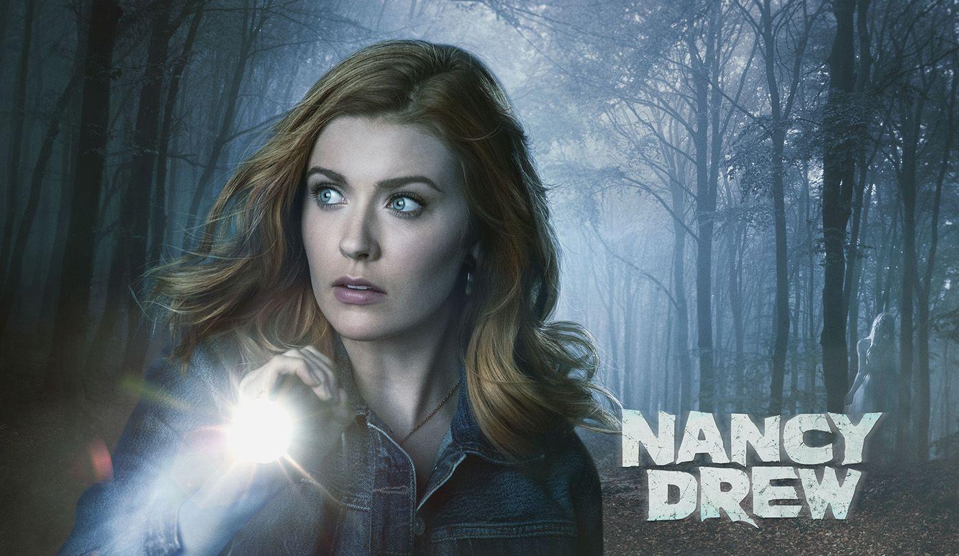 Image result for Nancy Drew tv show