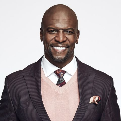great fit ccb58 8b057 Meet Terry Crews, The New 'America's Got Talent' Host For ...