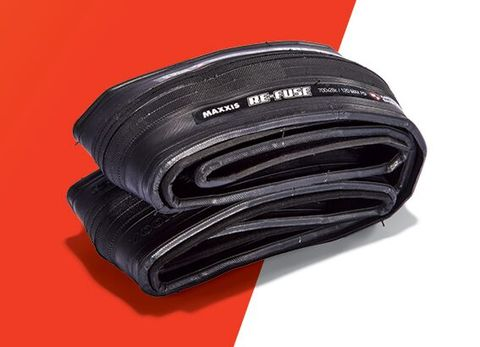 Maxxis Re-Fuse Tire