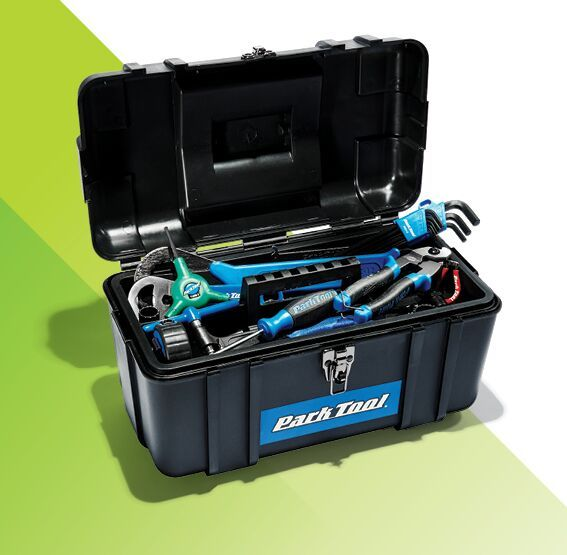 Park Tool AK-3 Advanced Mechanic Tool Kit