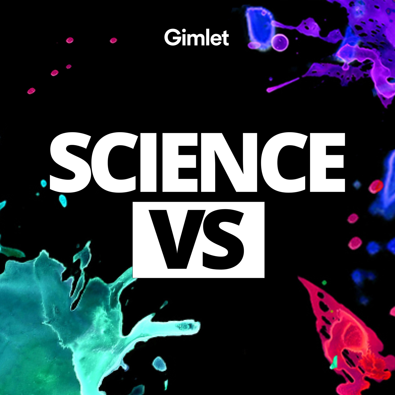 science vs podcast