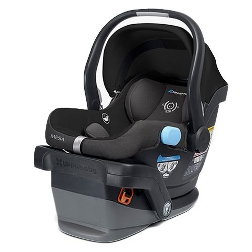 best car seat reviews,UPPAbaby MESA Infant Car Seat
