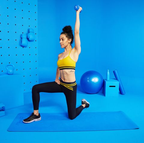arm exercises for women  best athome arm muscles workout