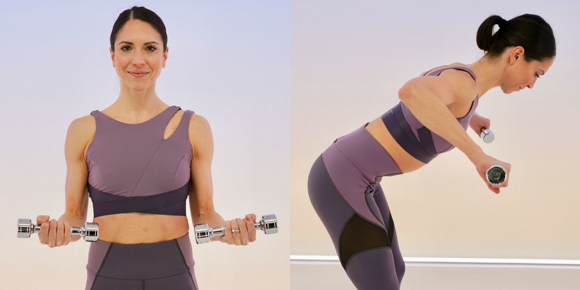 Image result for This 15-Minute Total Body Workout Strengthens You From Head to Toe prevention.com