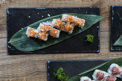 Dish, Food, Cuisine, Ingredient, Comfort food, Karaage, Fried food, Produce, Recipe, Japanese cuisine,