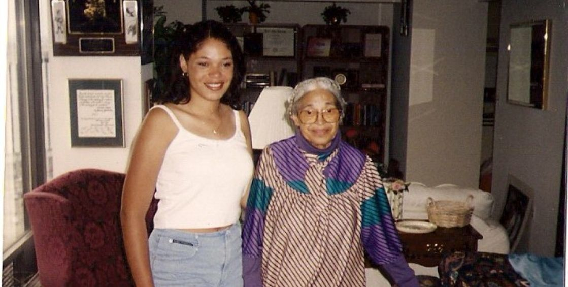 Rosa Parks Was My Aunt It S Time To Set The Record Straight Get along with marcus parks on his plans of getting married to his potential wife, carolina hidalgo. rosa parks was my aunt it s time to