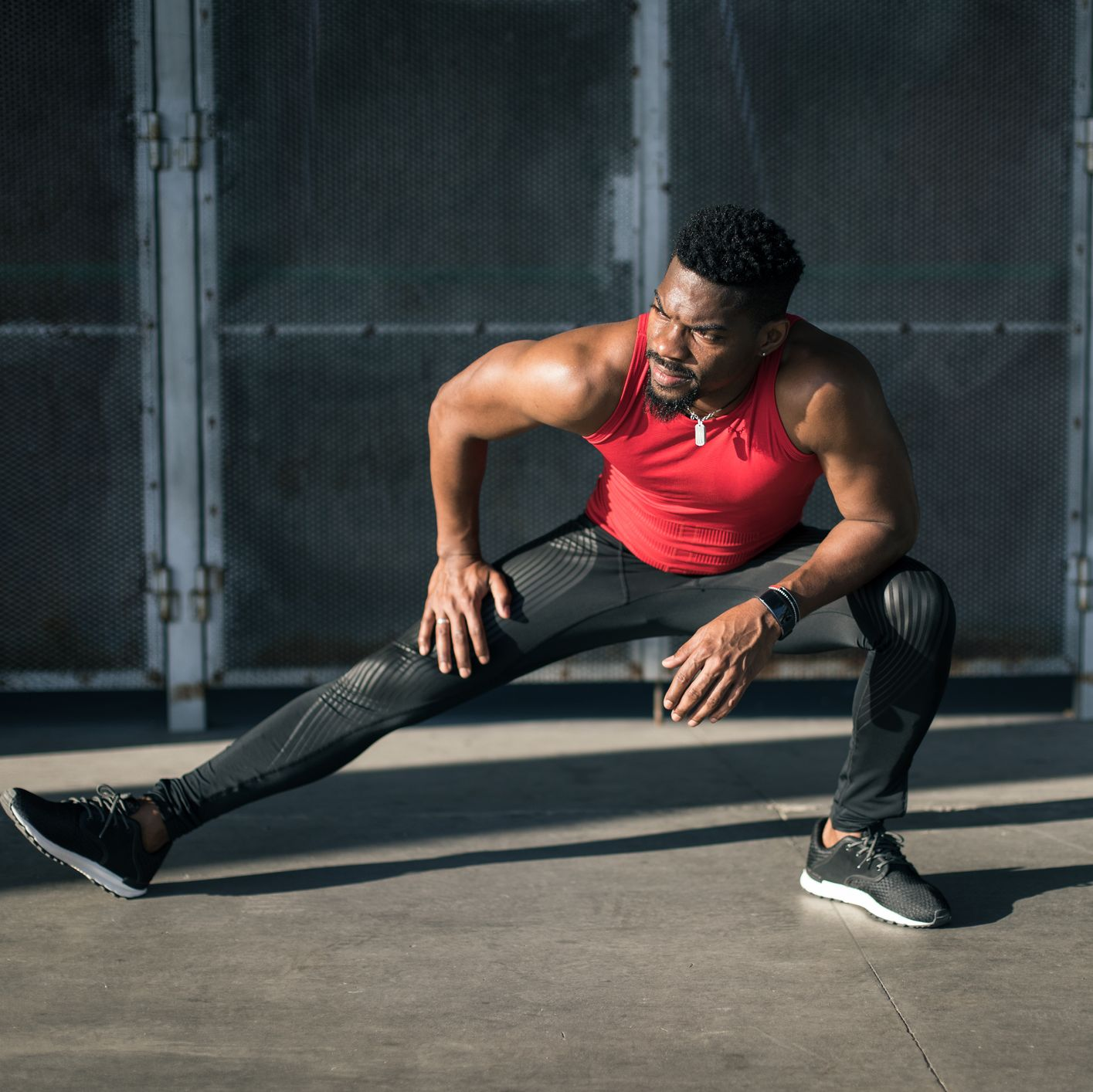 This Lower-Body Exercise Can Cut Your Injury Risk in Half. Are You Doing It?