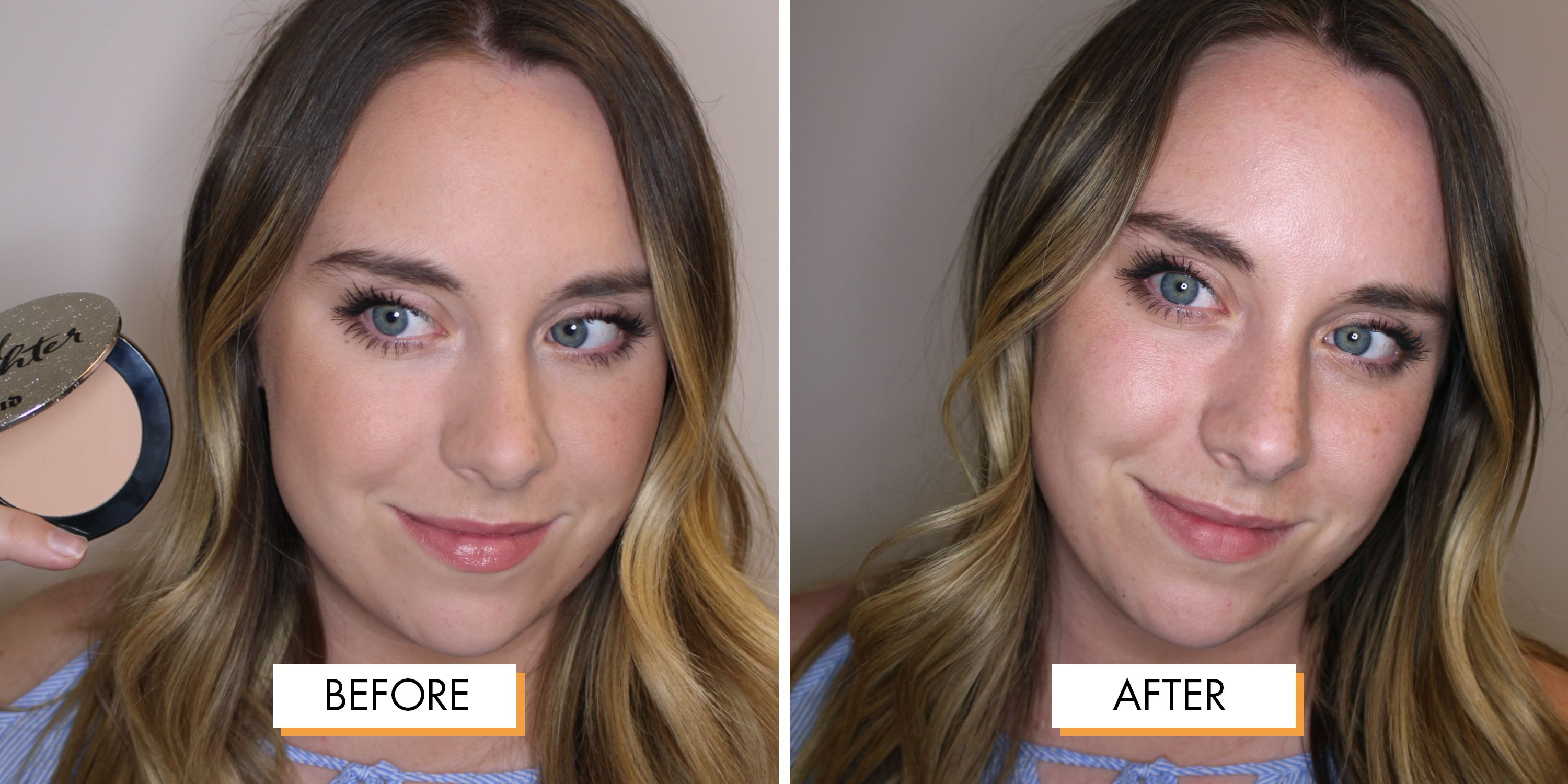 All Nighter Face Primer by Urban Decay #22