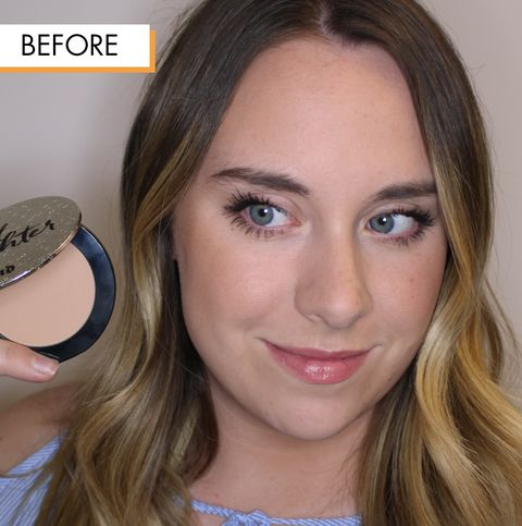 All Nighter Waterproof Setting Powder by Urban Decay #3