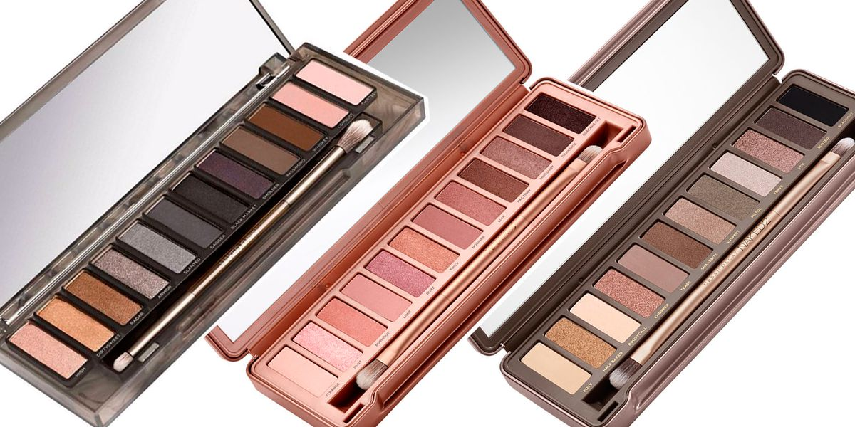 You Can Get 30 Off The Urban Decay Naked Palettes Today-2598