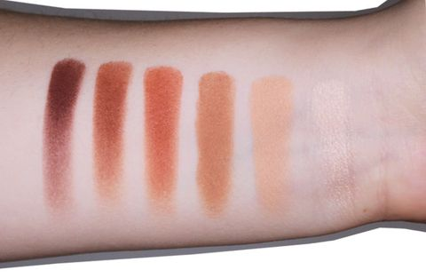 Naked Petite Heat Eyeshadow Palette by Urban Decay #19