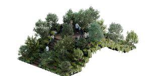 Nueva colaboración entre Ikea y Tom Dixon sobre agricultura urbana o urban farming
