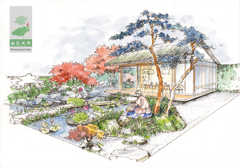 Chelsea Flower Show 2020: Tickets, dates and what gardens to see on prairie climate, prairie winter, prairie seed collecting, prairie landforms, prairie landscape flowers, prairie style landscape ideas, prairie scene, pond design, prairie biome, prairie people,