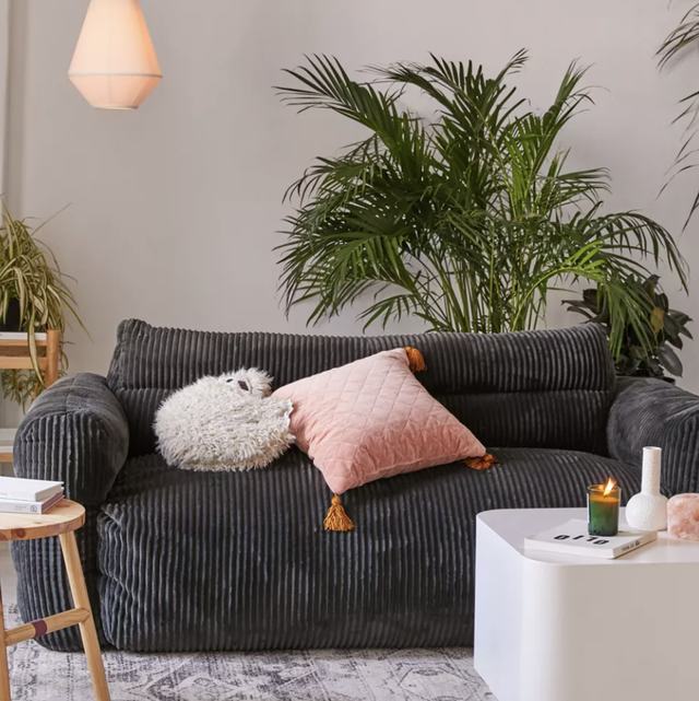 urban outfitters matilda floor couch
