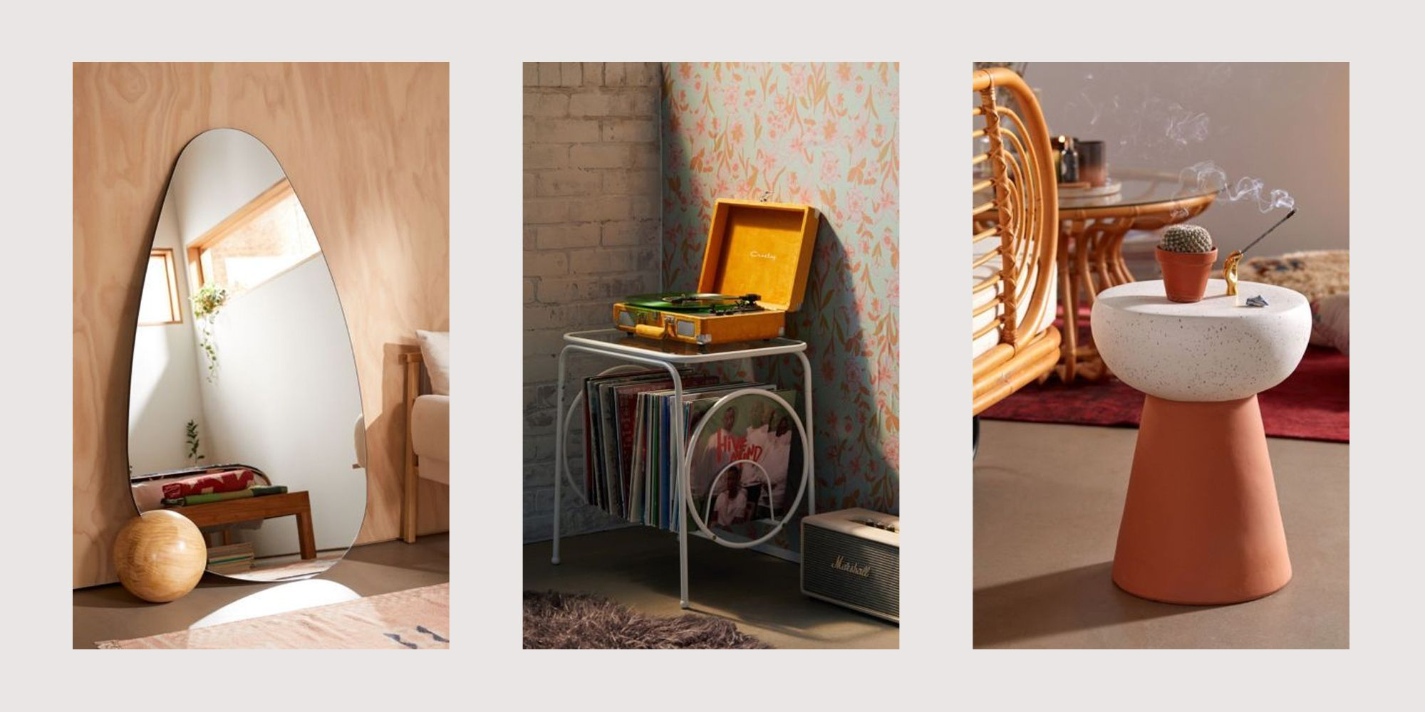 Urban Outfitters' New Fall Furniture Collections Will Give You Every Excuse to Shop