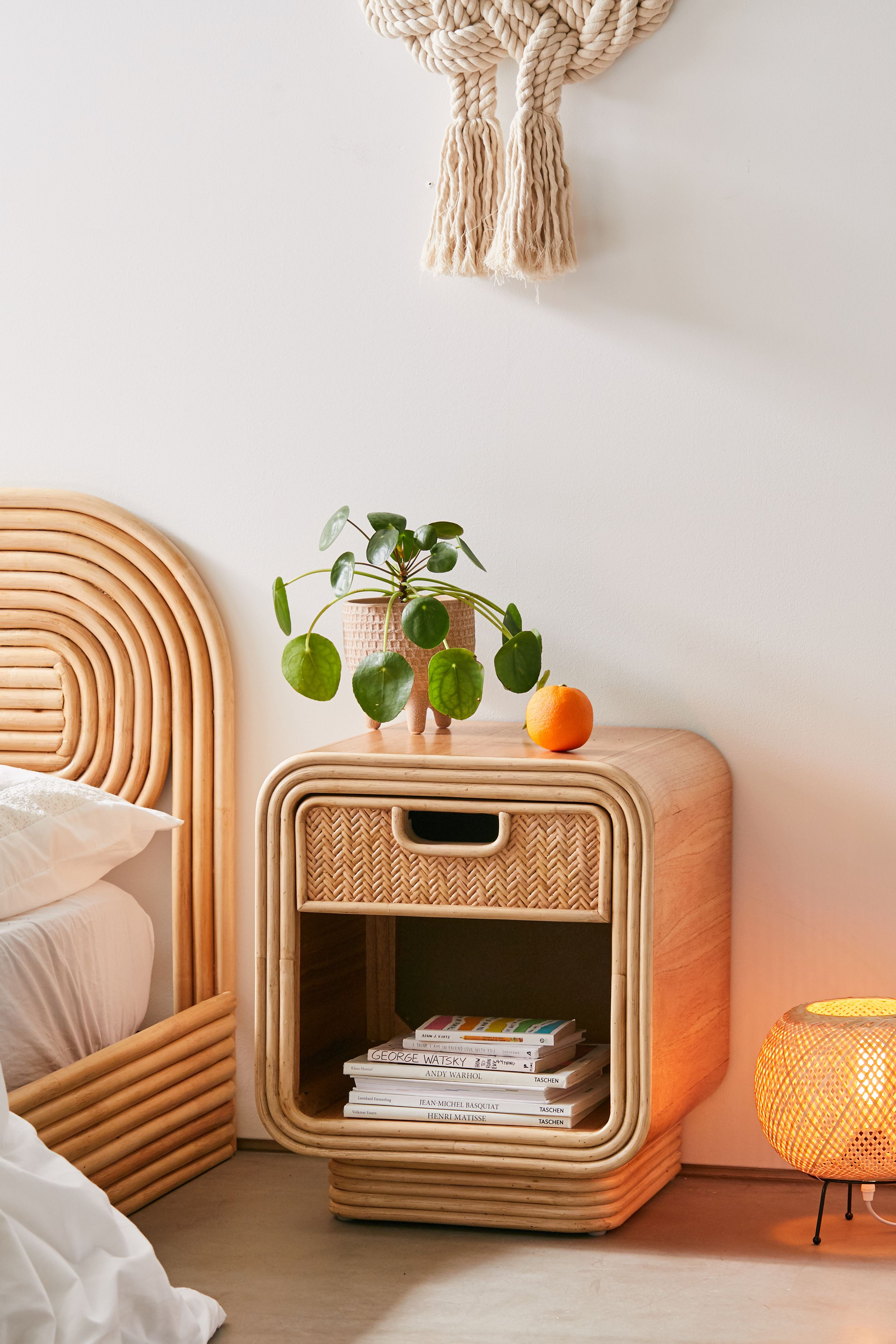 Urban Outfitters Home New Rattan Ria Collection Launches For Spring