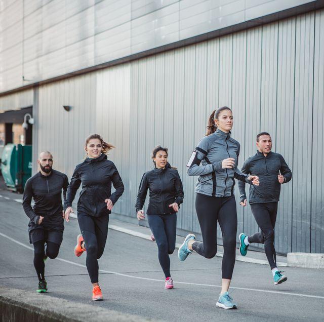 rules of successful marathon training