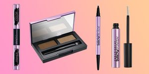 Urban Decay brow collection