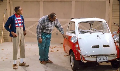 Best Tv Cars Of All Time Cars In Tv