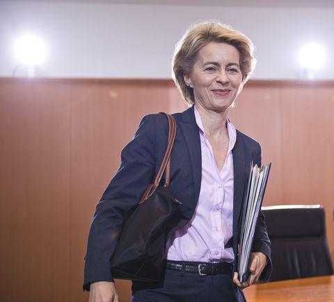 Chi è Ursula von der Leyen, nuovo Presidente della Commissione UE