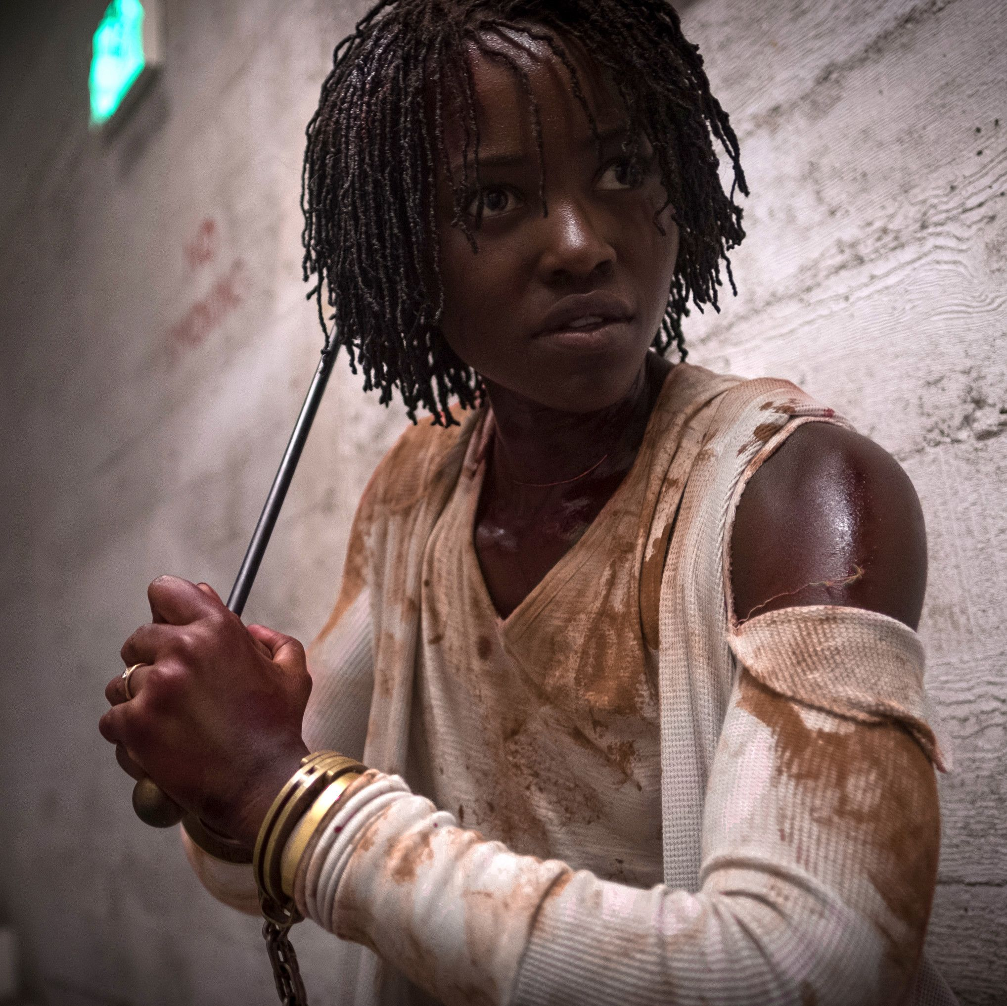 Jordan Peele's 'Us' Is a Terrifying Look at the Horror Beneath the Surface