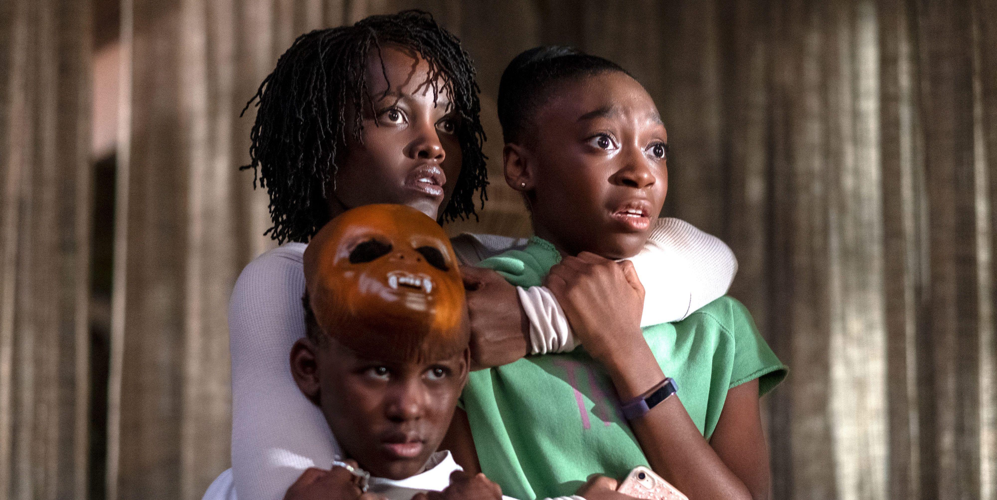 Lupita Nyong'o, US movie
