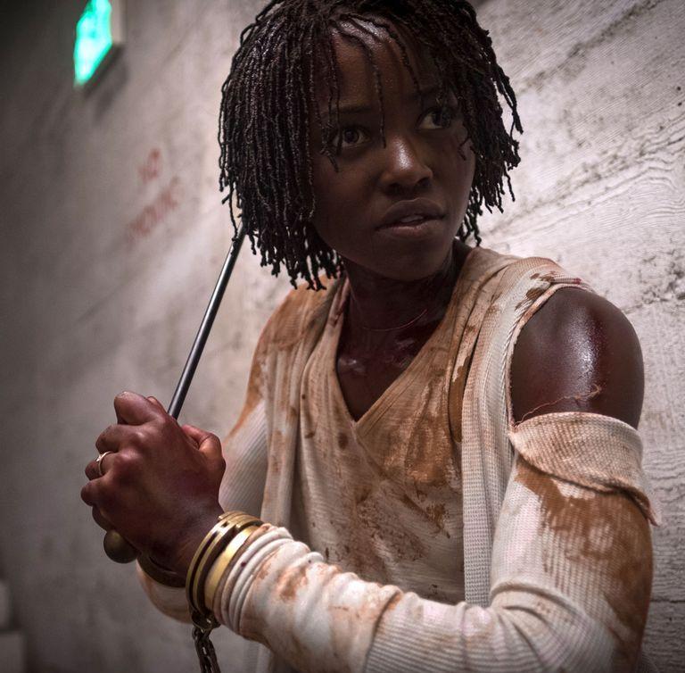 Us Movie Lupita Nyong'o