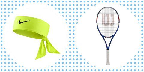 Tennis racket, Racket, Racketlon, Tennis racket accessory, Strings, Tennis, Racquet sport, Line, Rackets, Sports equipment,