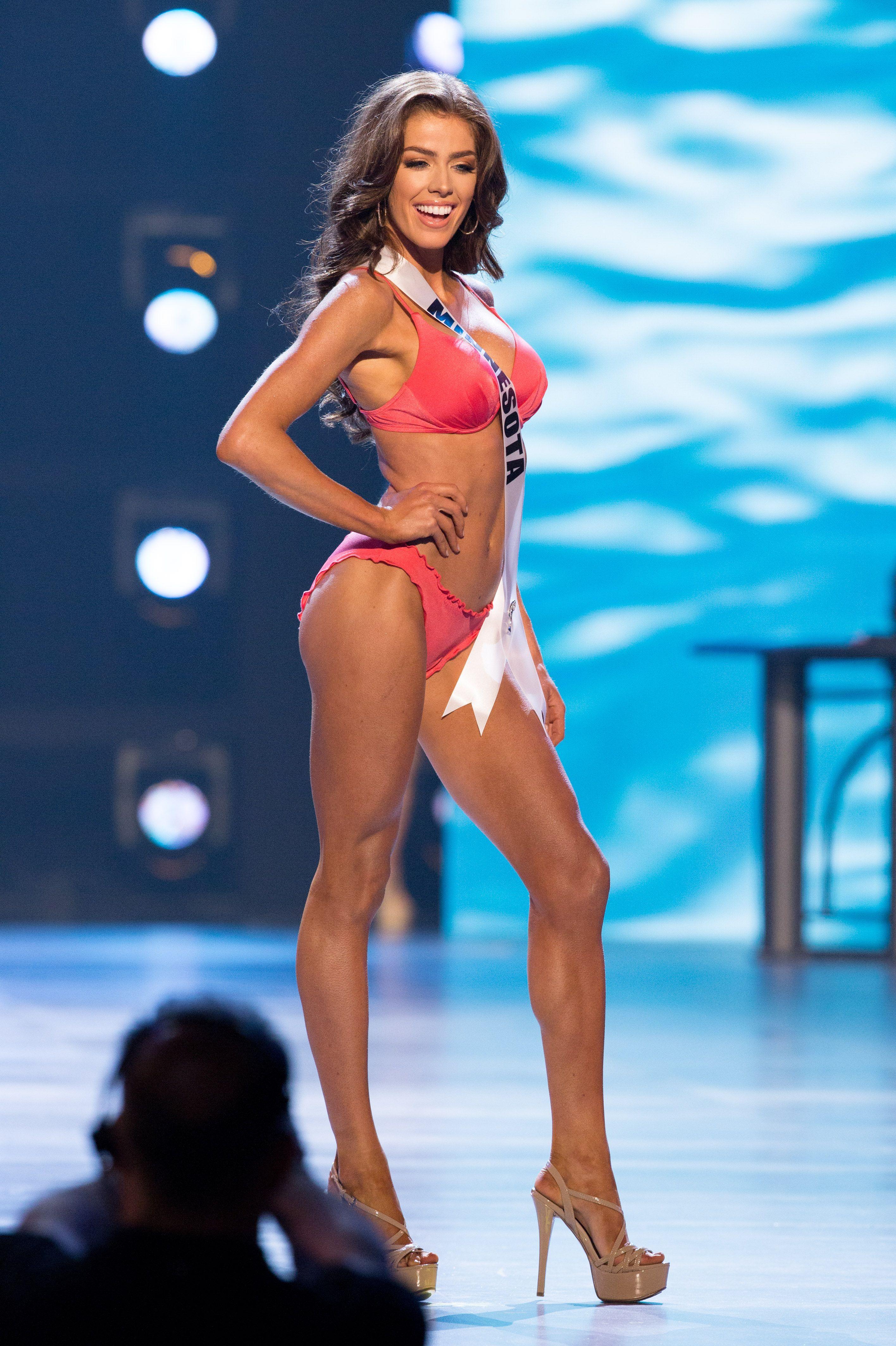 Tube videos search results for over bikini contest part